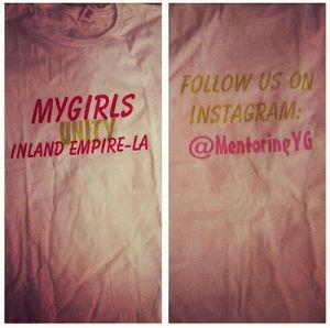 MYGirlsShirt