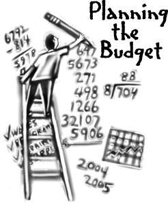 website-budget-factors