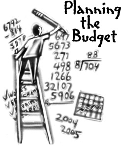 website-budget-factors