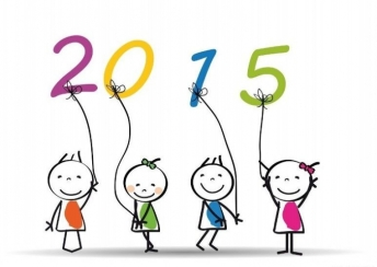 Happy-new-year-kids-drawing-2015